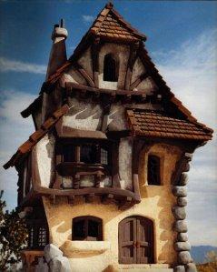 ორიგინალური სახლი