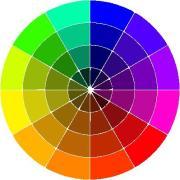 ფერთა გარდამავალი ტონები