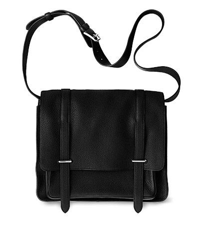 Hermes Steve Besace Messenger Bag, $7,050 via Hermes