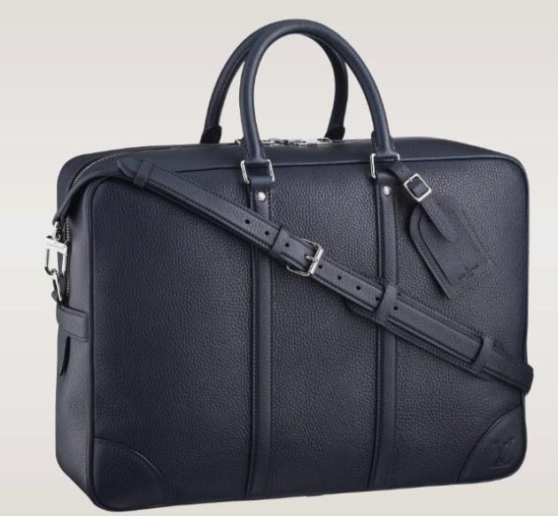 Louis Vuitton Porte-Documents Voyage GM, $5,500 via Louis Vuitton