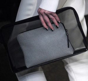 Phillip Lim Fall 2012