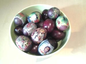 სააღდგომო კვერცხი
