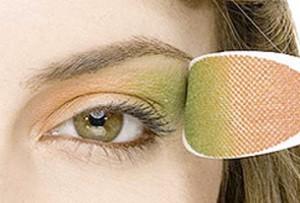 eye makeup sticker.ვალის ჩრდილი-სტიკერი