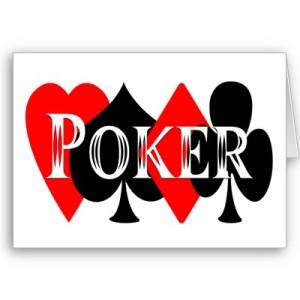 poker პოკერი