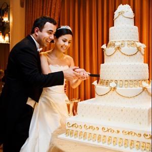 საქორწილო ტორტი wedding cake