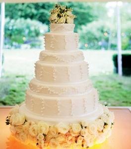 საქორწინო ტორტი