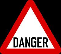 მაფრთხილებელი ნიშანი