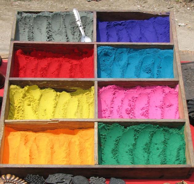 ფერები