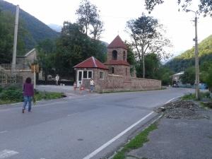 ფასანაურის ეკლესია