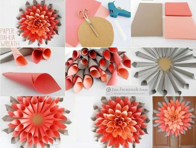 DIY flowers (29)