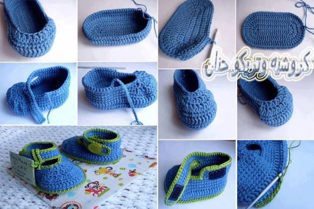 knitting baby shoes (14)